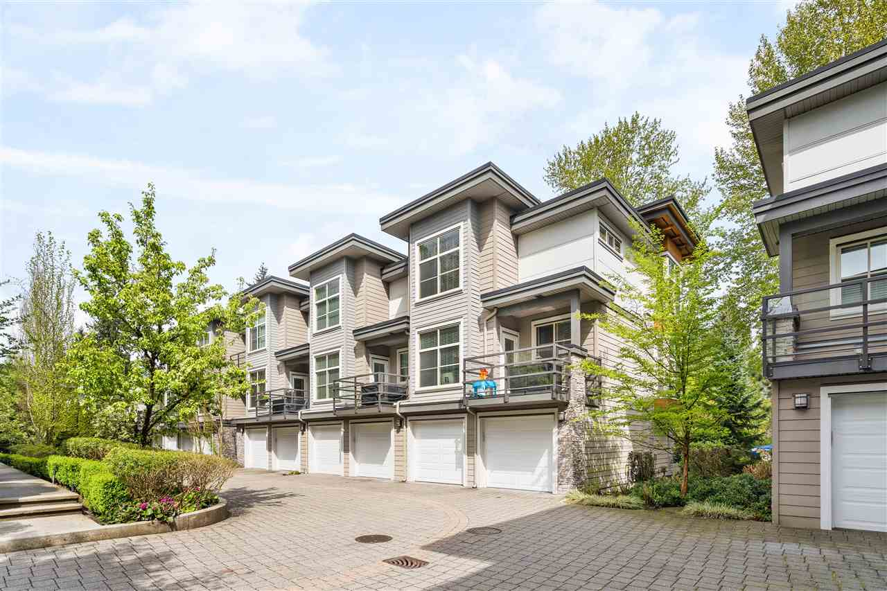 5 3025 BAIRD ROAD - Lynn Valley Townhouse for sale, 3 Bedrooms (R2574679) - #3