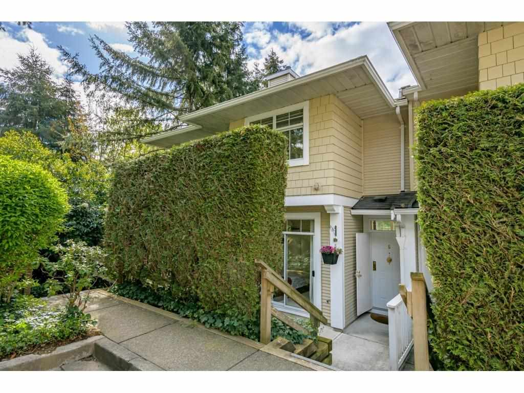5 3590 RAINIER PLACE - Champlain Heights Townhouse for sale, 3 Bedrooms (R2574689)