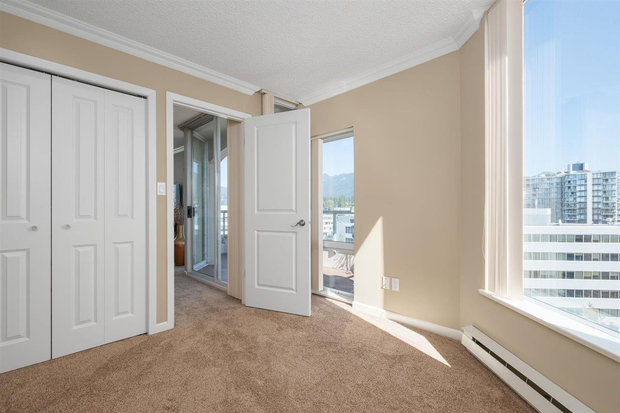 1002 168 CHADWICK COURT - Lower Lonsdale Apartment/Condo for sale, 2 Bedrooms (R2574690) - #17