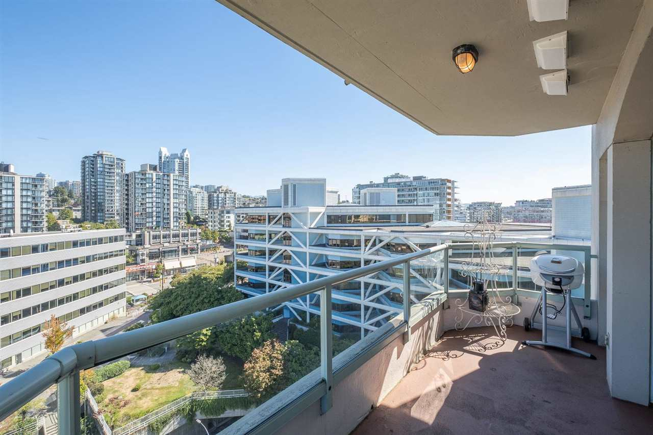 1002 168 CHADWICK COURT - Lower Lonsdale Apartment/Condo for sale, 2 Bedrooms (R2574690) - #18