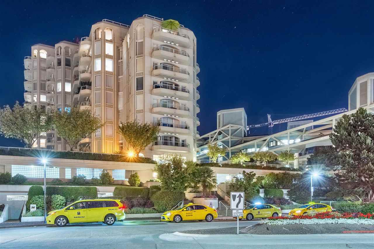 1002 168 CHADWICK COURT - Lower Lonsdale Apartment/Condo for sale, 2 Bedrooms (R2574690) - #20
