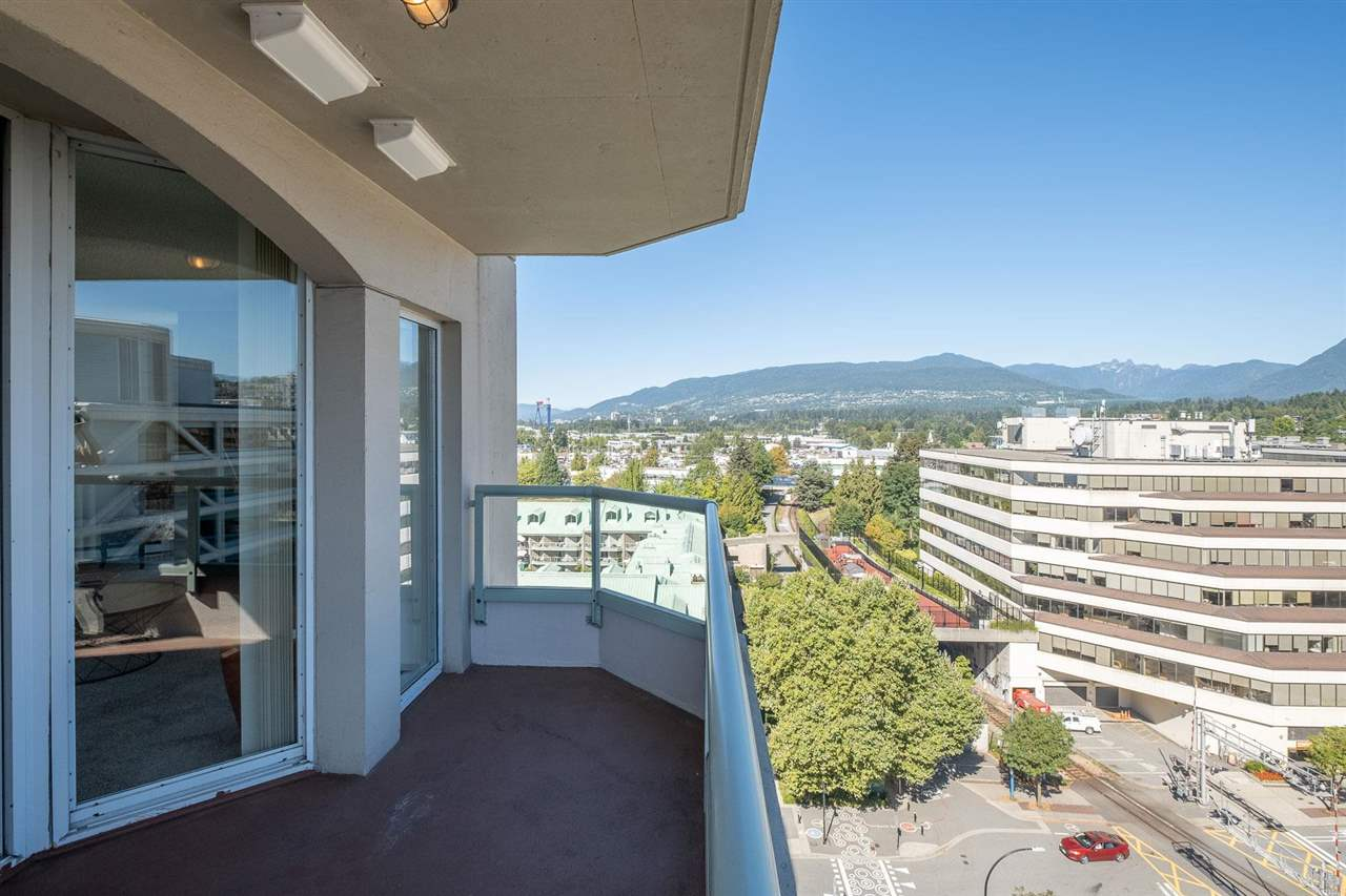 1002 168 CHADWICK COURT - Lower Lonsdale Apartment/Condo for sale, 2 Bedrooms (R2574690) - #4