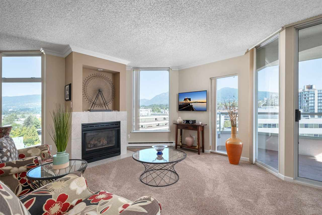 1002 168 CHADWICK COURT - Lower Lonsdale Apartment/Condo for sale, 2 Bedrooms (R2574690) - #7