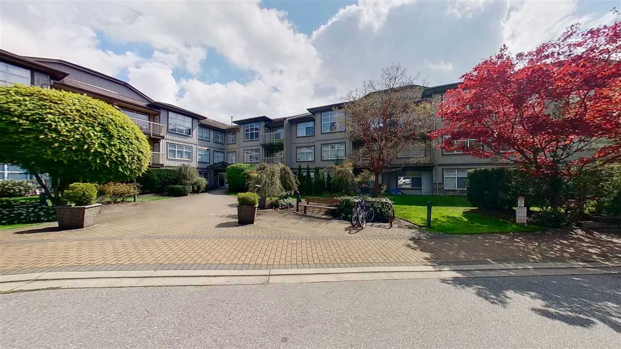 116 14885 105 AVENUE - Guildford Apartment/Condo for sale, 2 Bedrooms (R2574705) - #2