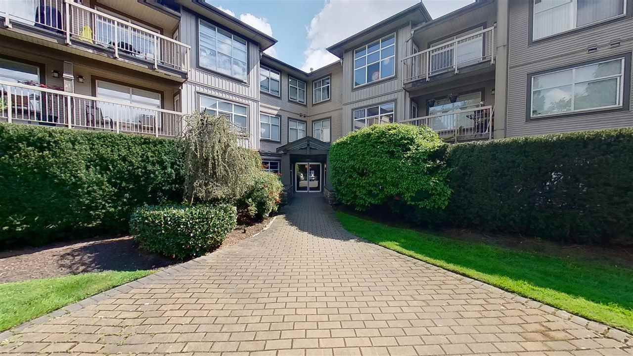 116 14885 105 AVENUE - Guildford Apartment/Condo for sale, 2 Bedrooms (R2574705) - #3