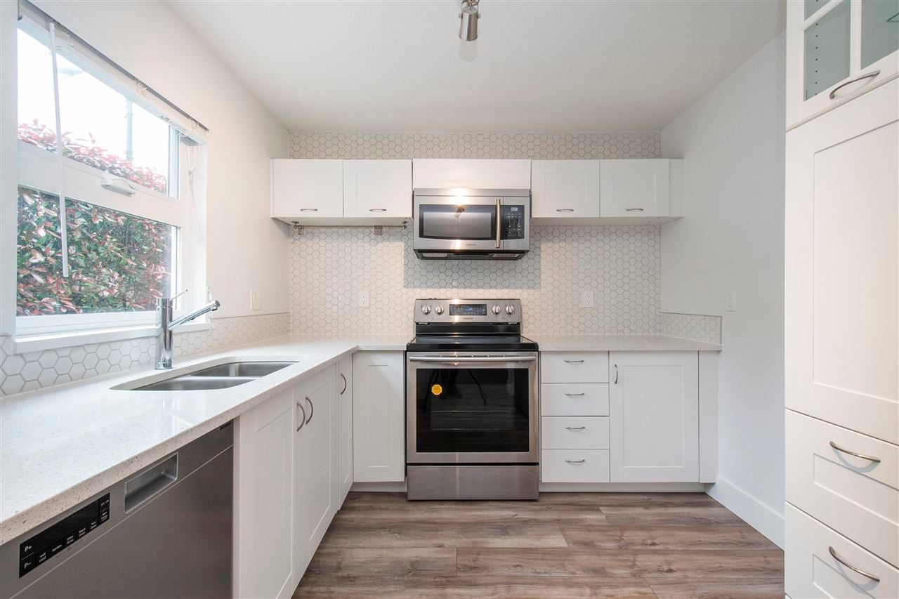 105 1023 WOLFE AVENUE - Shaughnessy Apartment/Condo for sale, 1 Bedroom (R2574713)