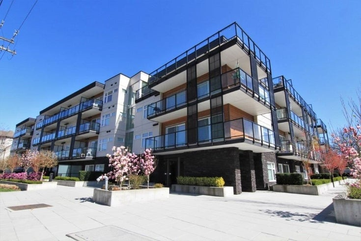 217 12070 227 STREET - East Central Apartment/Condo for sale, 2 Bedrooms (R2574727)