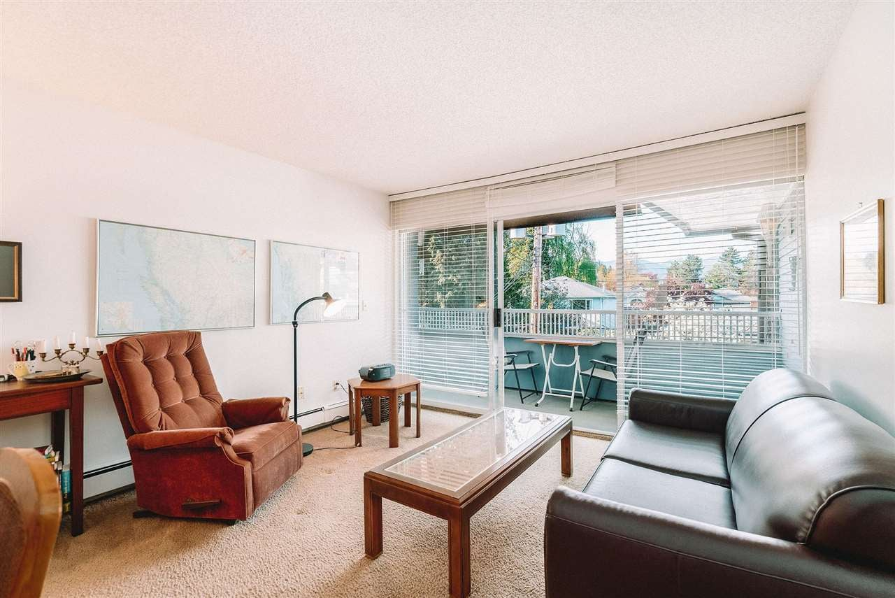 312 3875 W 4TH AVENUE - Point Grey Apartment/Condo for sale, 1 Bedroom (R2574731) - #10