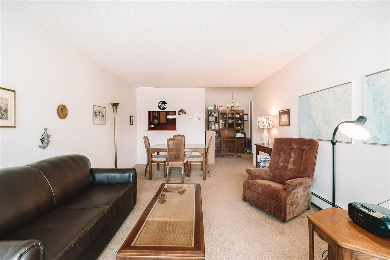 312 3875 W 4TH AVENUE - Point Grey Apartment/Condo for sale, 1 Bedroom (R2574731) - #13
