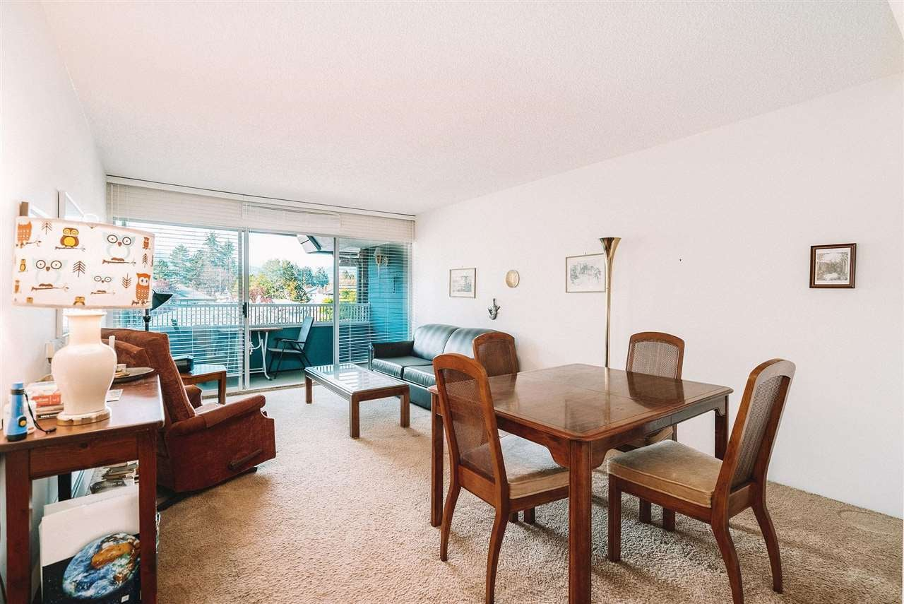 312 3875 W 4TH AVENUE - Point Grey Apartment/Condo for sale, 1 Bedroom (R2574731) - #7