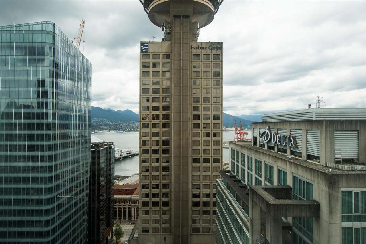 2607 438 SEYMOUR STREET - Downtown VW Apartment/Condo for sale, 1 Bedroom (R2574733) - #1