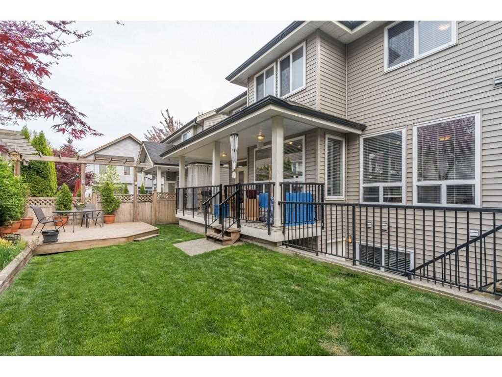 21175 81A AVENUE - Willoughby Heights House/Single Family for sale, 6 Bedrooms (R2574777) - #37