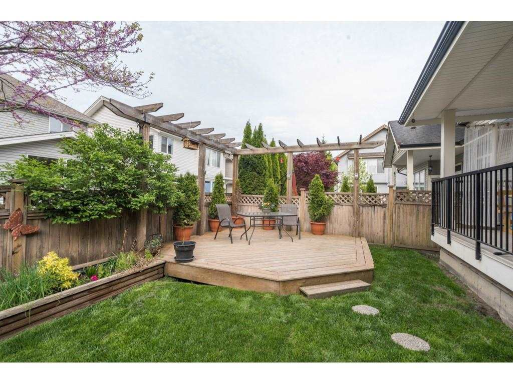21175 81A AVENUE - Willoughby Heights House/Single Family for sale, 6 Bedrooms (R2574777) - #38