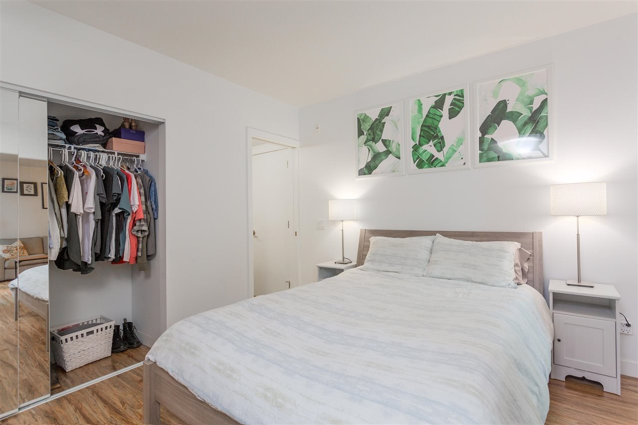216 111 E 3RD STREET - Lower Lonsdale Apartment/Condo for sale, 1 Bedroom (R2574797) - #12