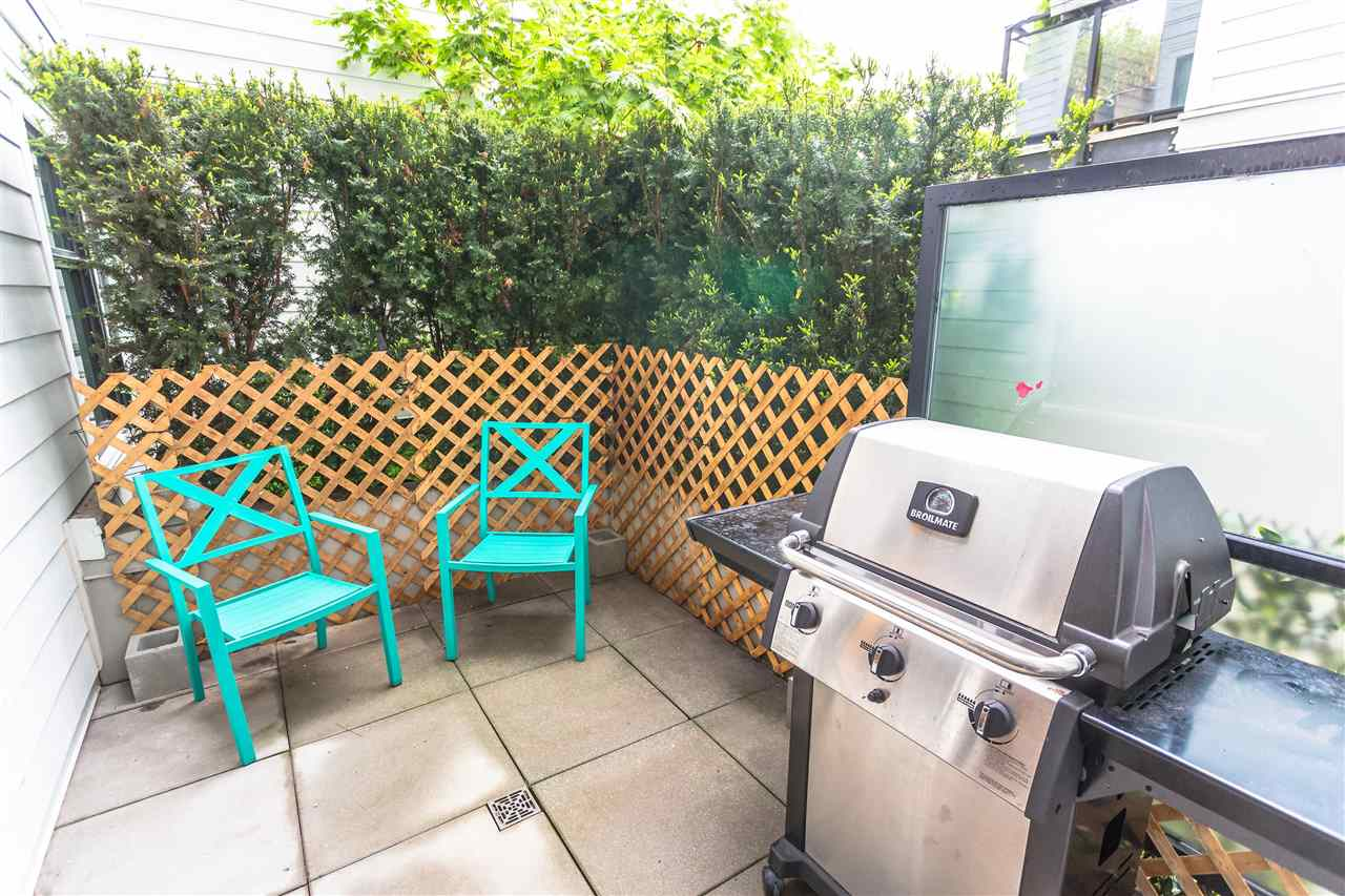 216 111 E 3RD STREET - Lower Lonsdale Apartment/Condo for sale, 1 Bedroom (R2574797) - #15