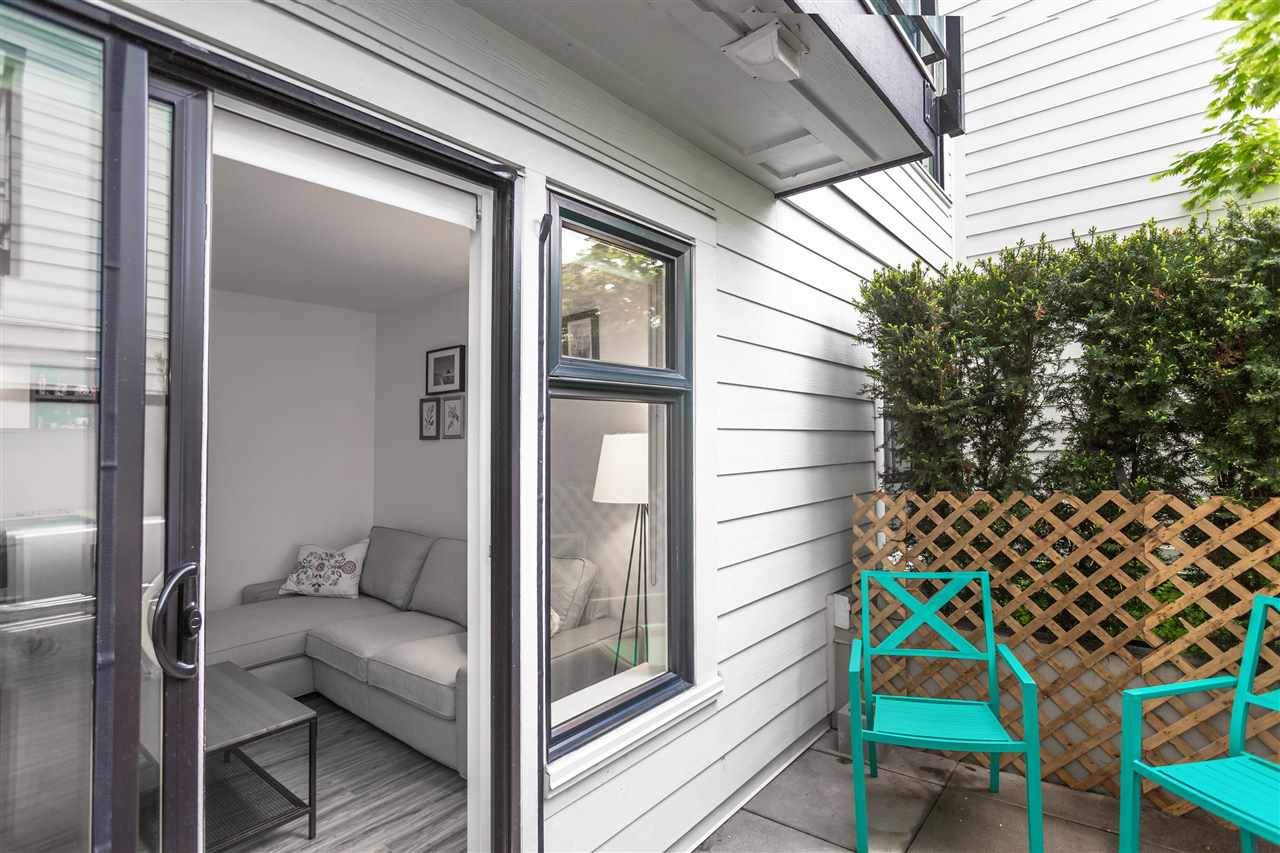 216 111 E 3RD STREET - Lower Lonsdale Apartment/Condo for sale, 1 Bedroom (R2574797) - #16