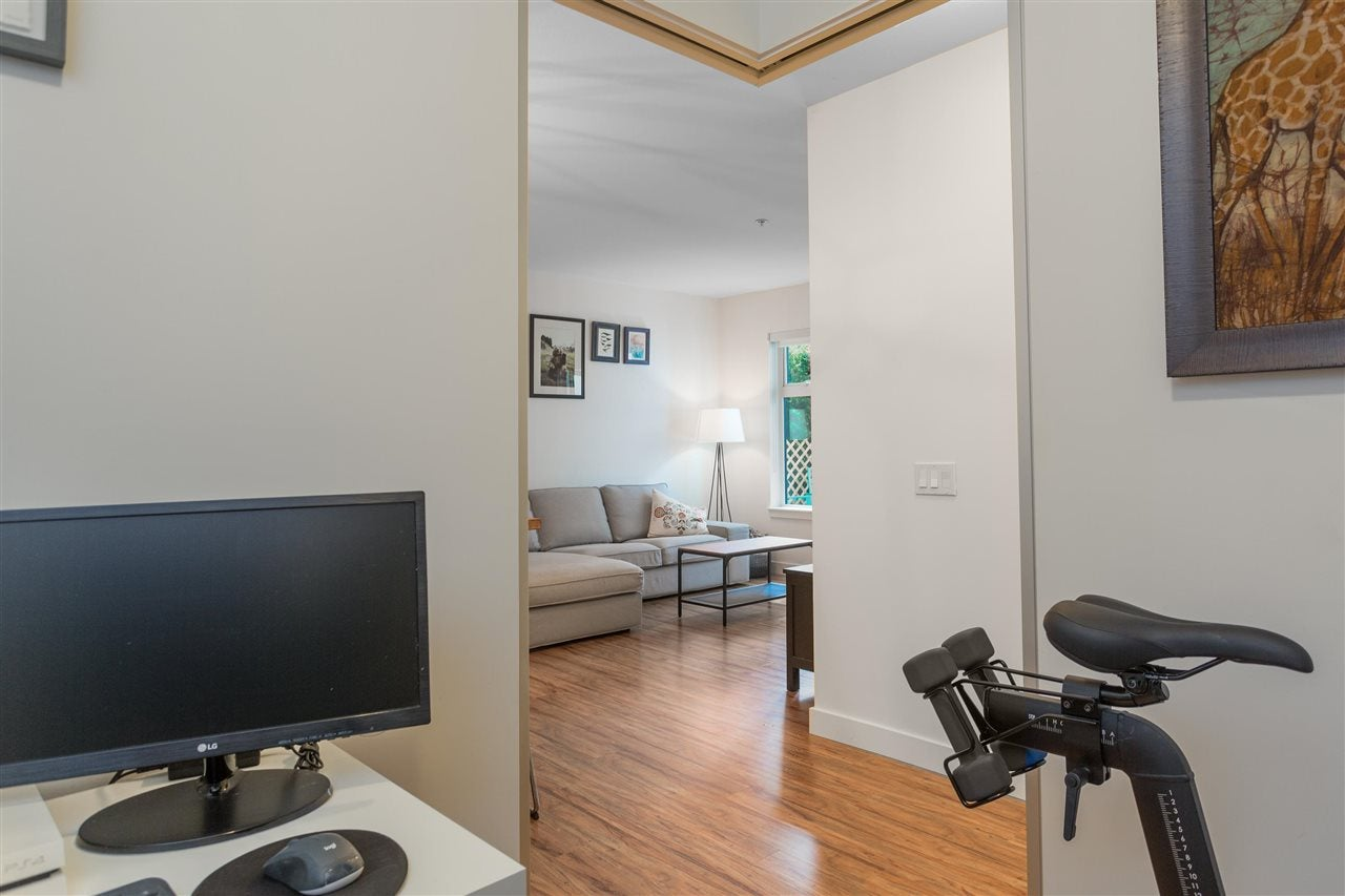 216 111 E 3RD STREET - Lower Lonsdale Apartment/Condo for sale, 1 Bedroom (R2574797) - #9