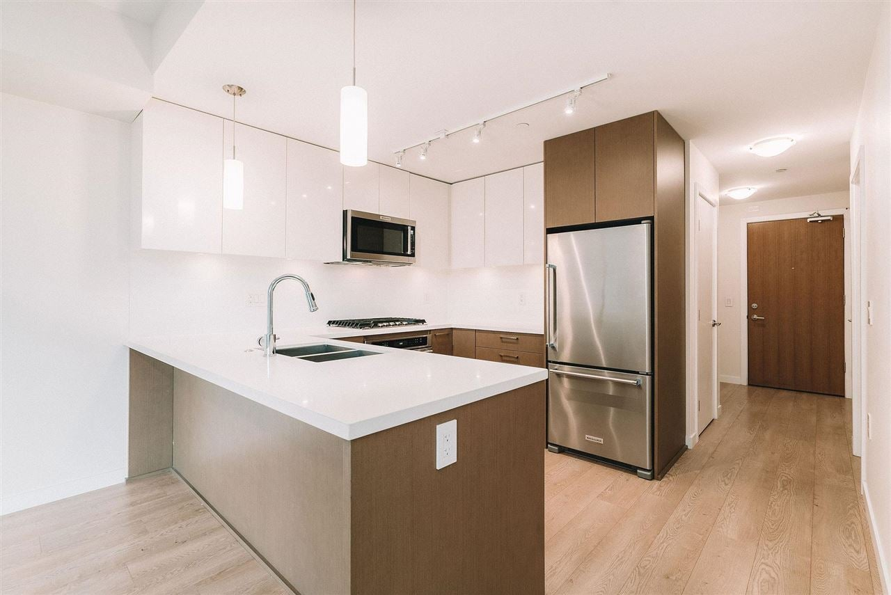 307 26 E ROYAL AVENUE - Fraserview NW Apartment/Condo for sale, 2 Bedrooms (R2574798) - #2