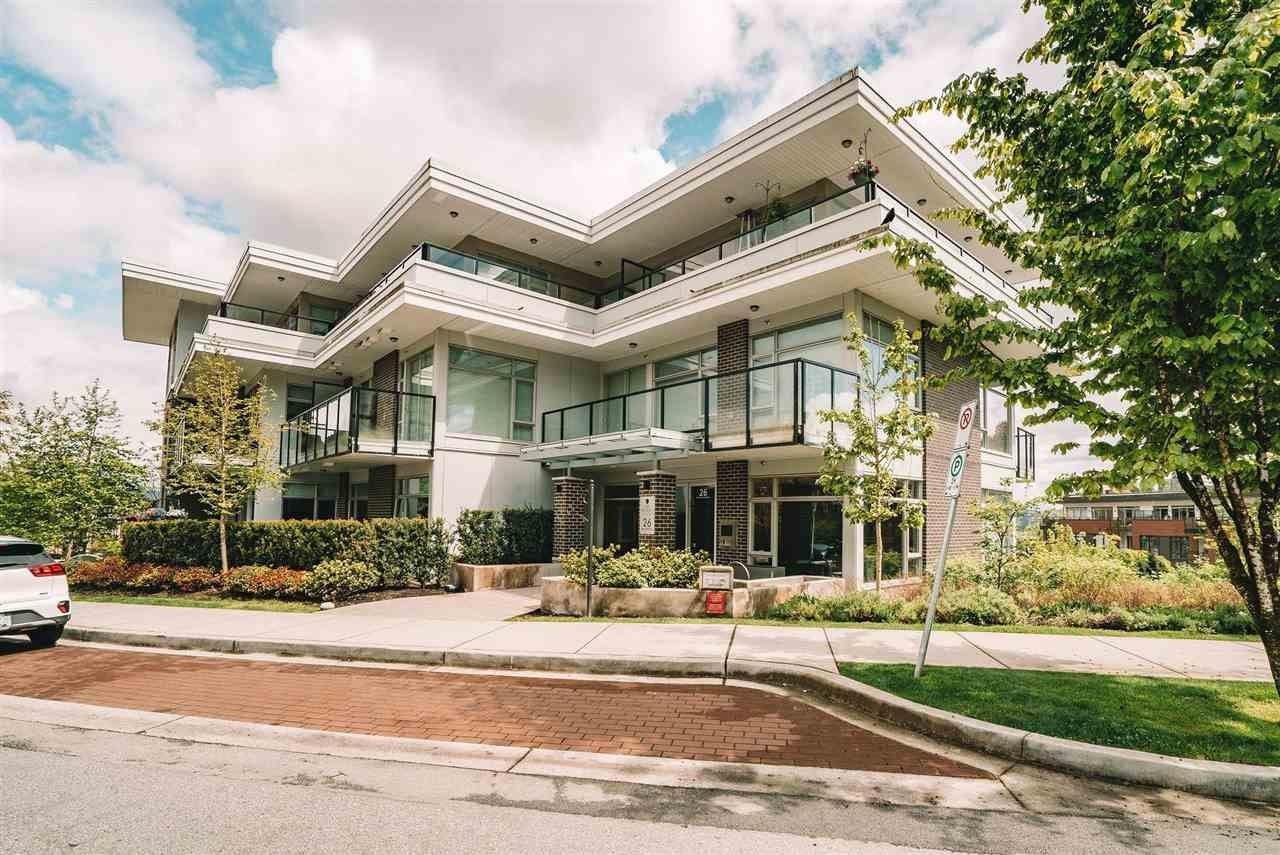 307 26 E ROYAL AVENUE - Fraserview NW Apartment/Condo for sale, 2 Bedrooms (R2574798) - #32