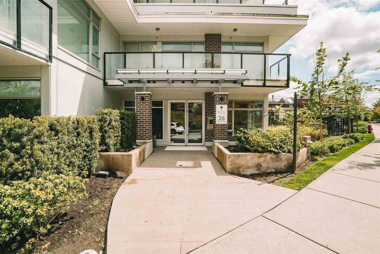 307 26 E ROYAL AVENUE - Fraserview NW Apartment/Condo for sale, 2 Bedrooms (R2574798) - #33