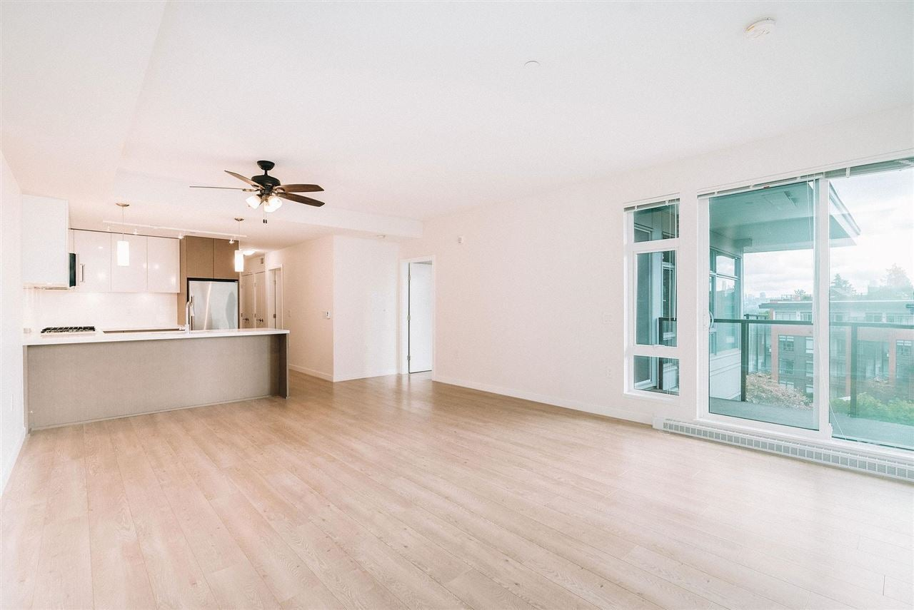 307 26 E ROYAL AVENUE - Fraserview NW Apartment/Condo for sale, 2 Bedrooms (R2574798) - #8