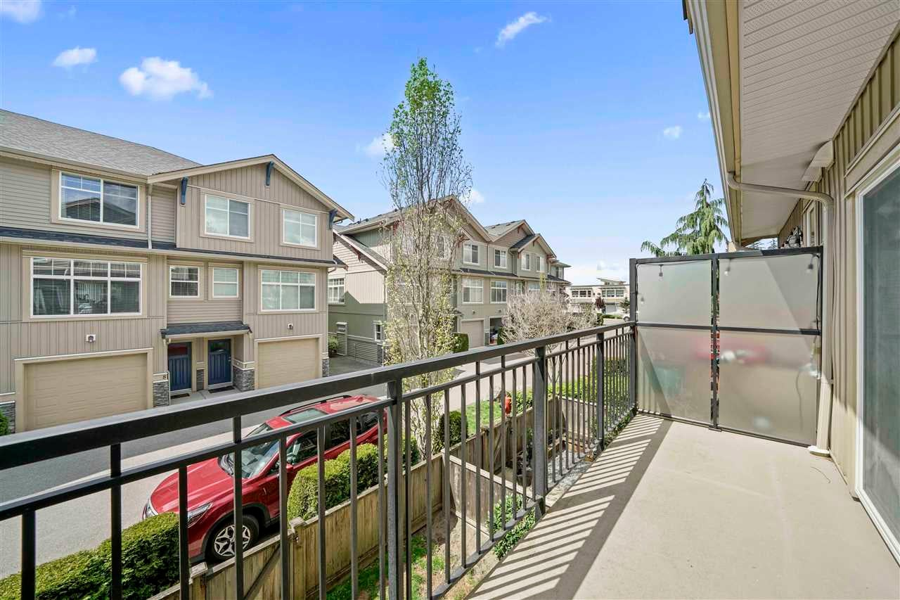 40 20966 77A AVENUE - Willoughby Heights Townhouse for sale, 3 Bedrooms (R2574825) - #13
