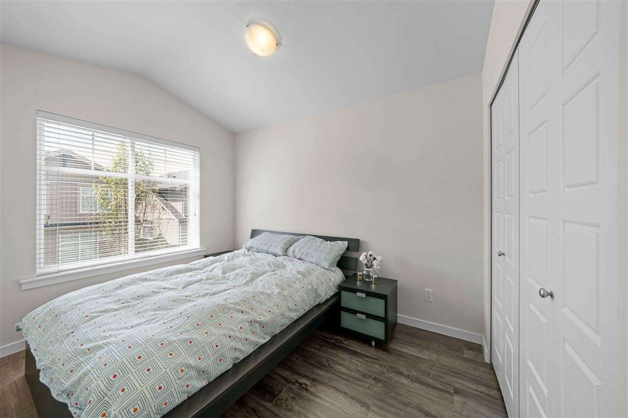 40 20966 77A AVENUE - Willoughby Heights Townhouse for sale, 3 Bedrooms (R2574825) - #22