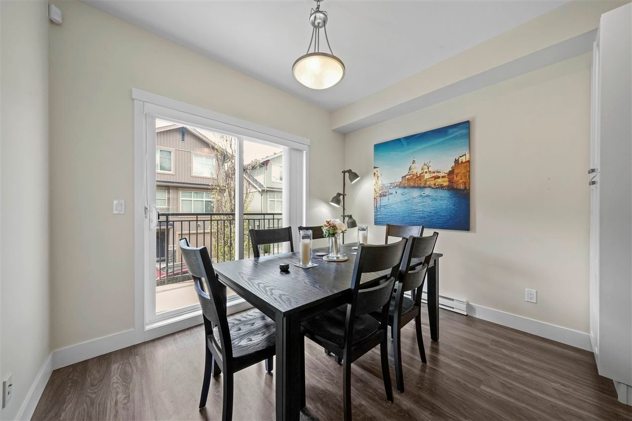 40 20966 77A AVENUE - Willoughby Heights Townhouse for sale, 3 Bedrooms (R2574825) - #7