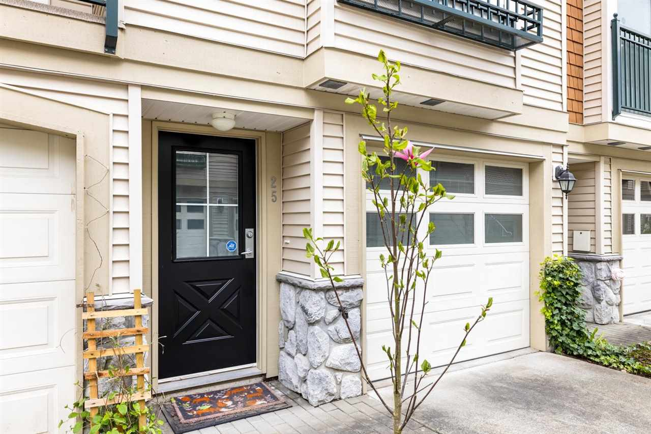 25 15488 101 A AVENUE - Guildford Townhouse for sale, 2 Bedrooms (R2574835) - #18