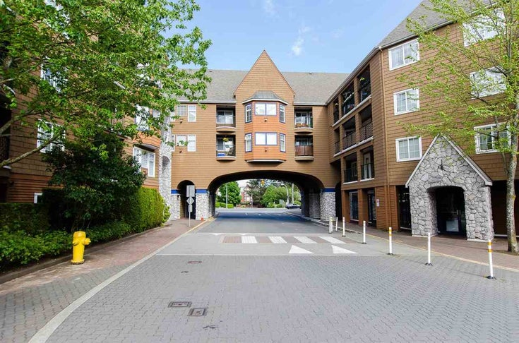107 1369 56 STREET - Cliff Drive Apartment/Condo for sale, 1 Bedroom (R2574848)