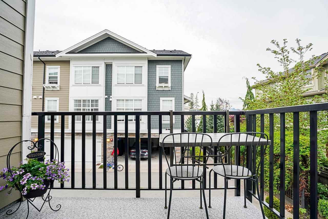 18 7686 209 STREET - Willoughby Heights Townhouse for sale, 4 Bedrooms (R2574853) - #20