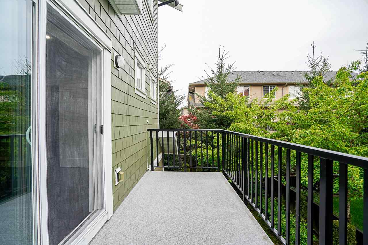 18 7686 209 STREET - Willoughby Heights Townhouse for sale, 4 Bedrooms (R2574853) - #22