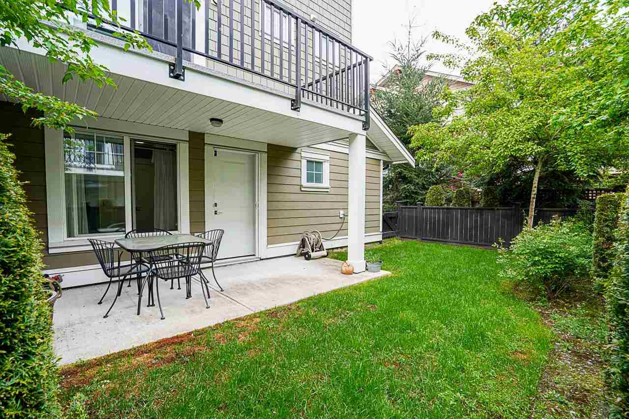 18 7686 209 STREET - Willoughby Heights Townhouse for sale, 4 Bedrooms (R2574853) - #37