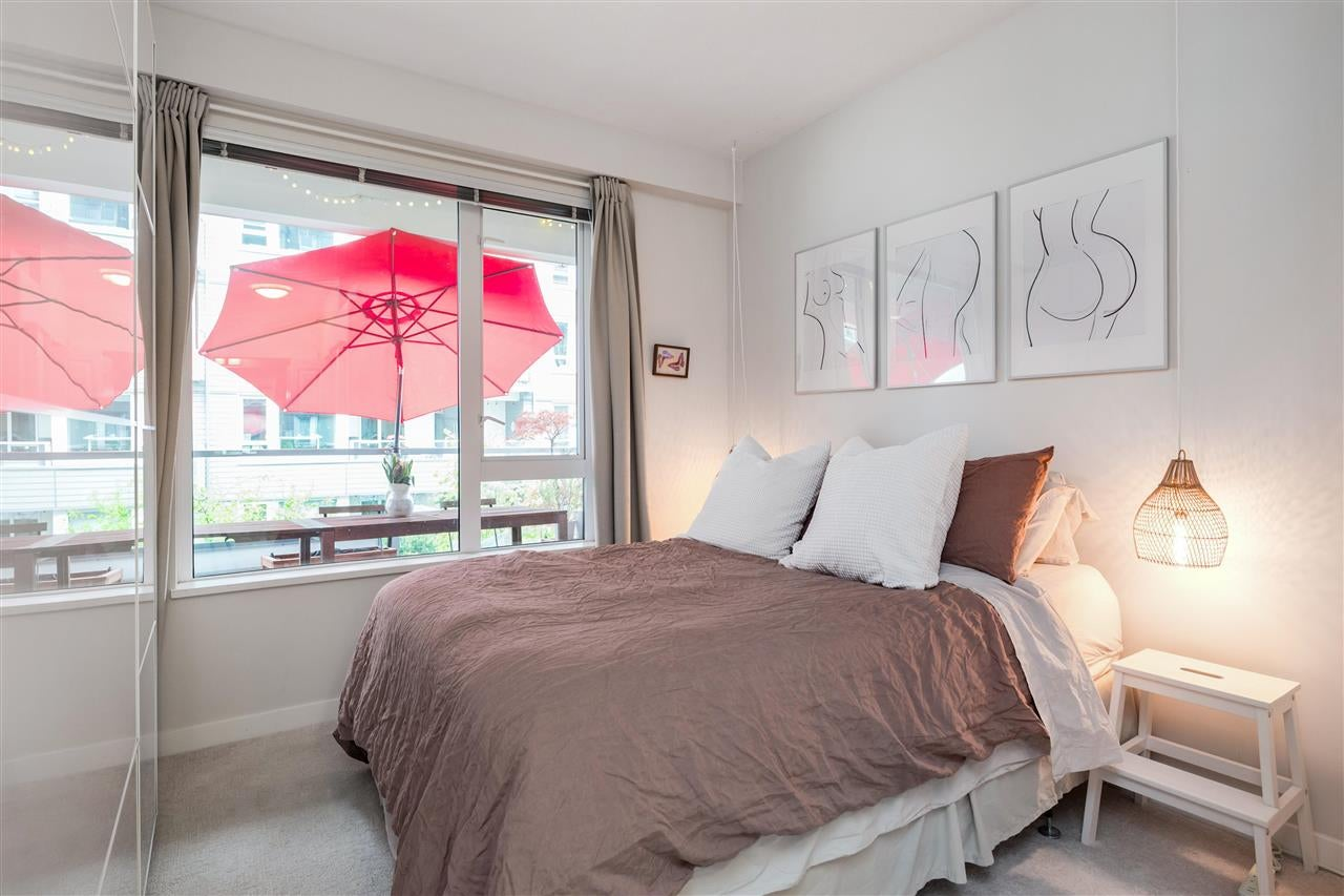 202 277 W 1ST STREET - Lower Lonsdale Apartment/Condo for sale, 2 Bedrooms (R2574855) - #11