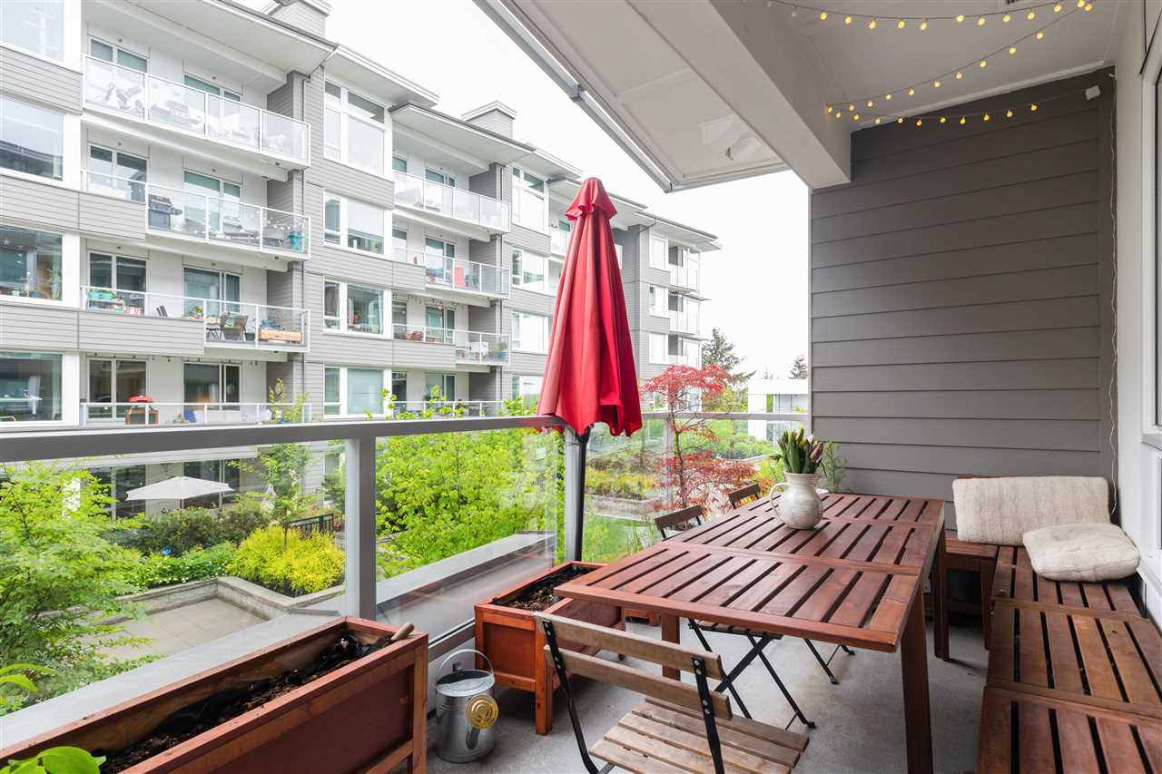 202 277 W 1ST STREET - Lower Lonsdale Apartment/Condo for sale, 2 Bedrooms (R2574855) - #18