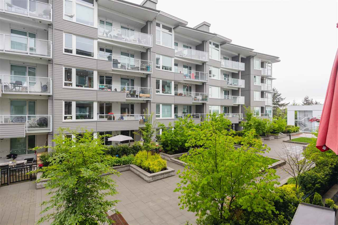 202 277 W 1ST STREET - Lower Lonsdale Apartment/Condo for sale, 2 Bedrooms (R2574855) - #19