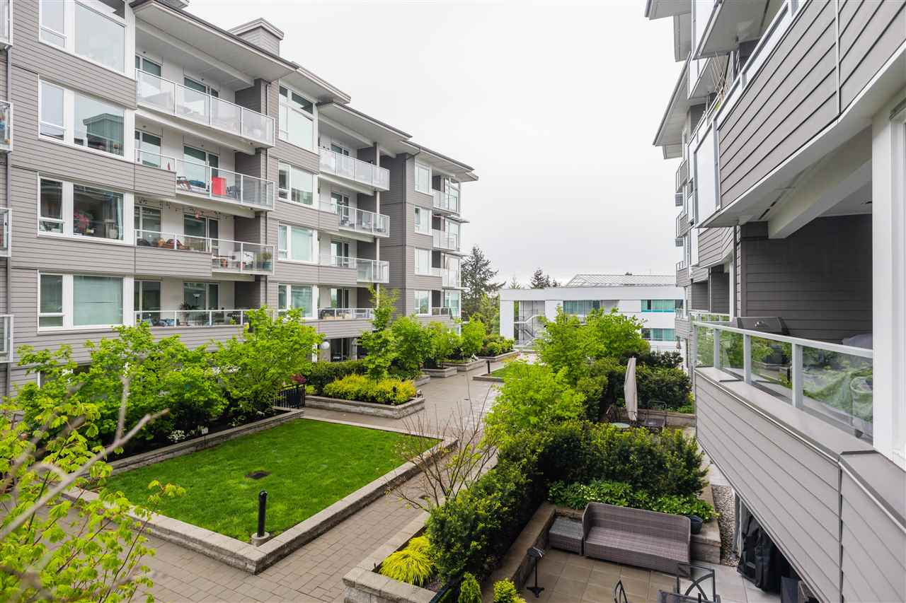 202 277 W 1ST STREET - Lower Lonsdale Apartment/Condo for sale, 2 Bedrooms (R2574855) - #20