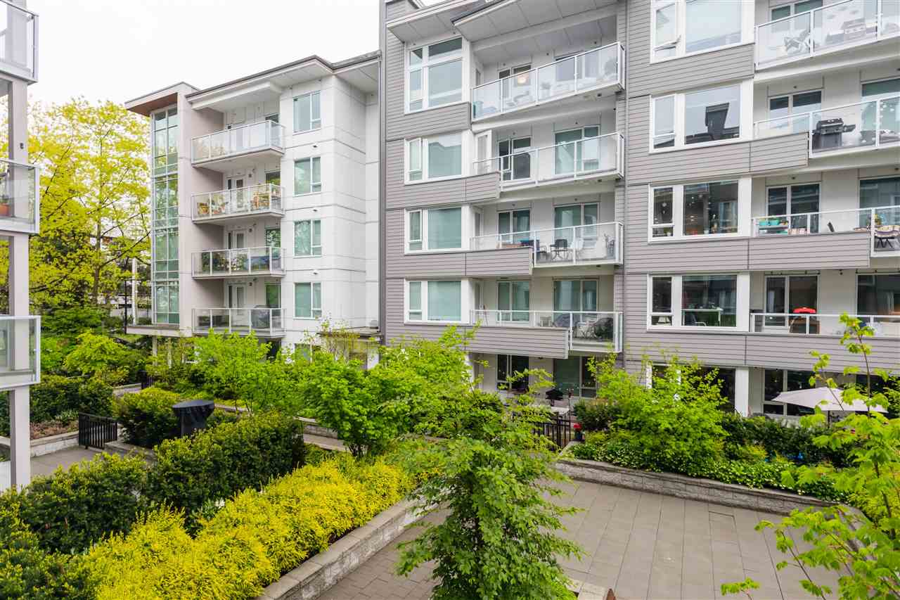 202 277 W 1ST STREET - Lower Lonsdale Apartment/Condo for sale, 2 Bedrooms (R2574855) - #21