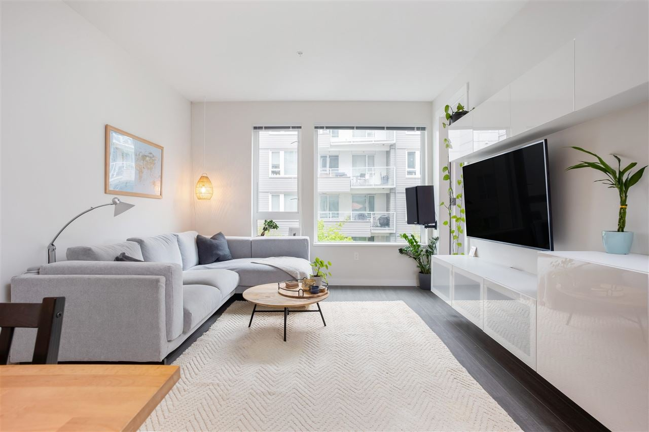 202 277 W 1ST STREET - Lower Lonsdale Apartment/Condo for sale, 2 Bedrooms (R2574855) - #3