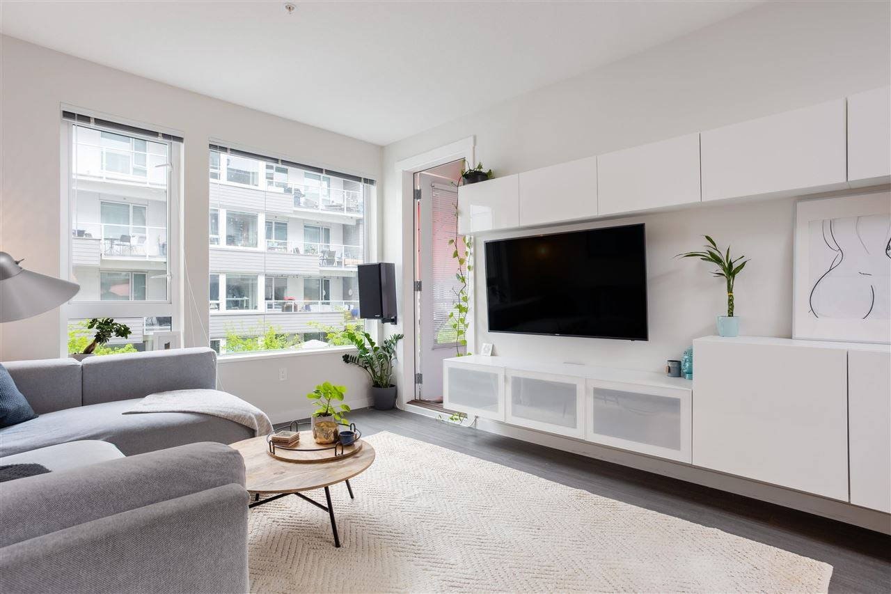 202 277 W 1ST STREET - Lower Lonsdale Apartment/Condo for sale, 2 Bedrooms (R2574855) - #4