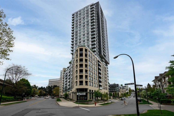 3106 5470 ORMIDALE STREET - Collingwood VE Apartment/Condo for sale, 1 Bedroom (R2574857)