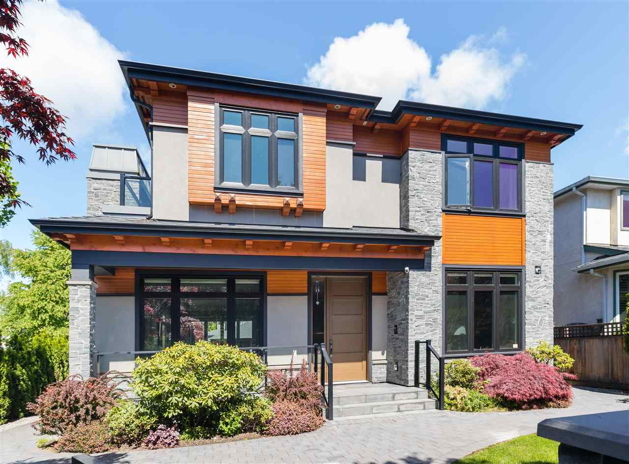 2395 W 22ND AVENUE - Arbutus House/Single Family for sale, 6 Bedrooms (R2574860)