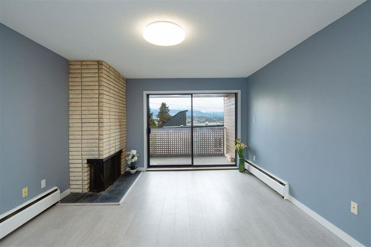 208 2211 W 2ND AVENUE - Kitsilano Apartment/Condo for sale, 1 Bedroom (R2574872)
