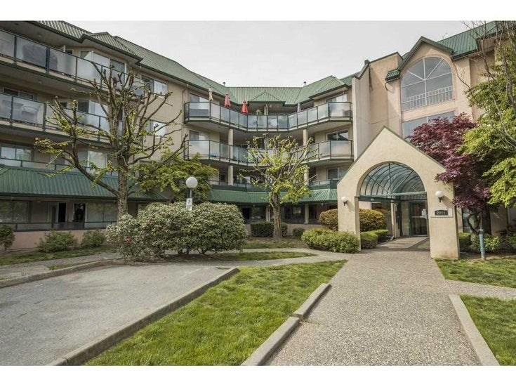 415 2964 TRETHEWEY STREET - Abbotsford West Apartment/Condo for sale, 2 Bedrooms (R2574894)