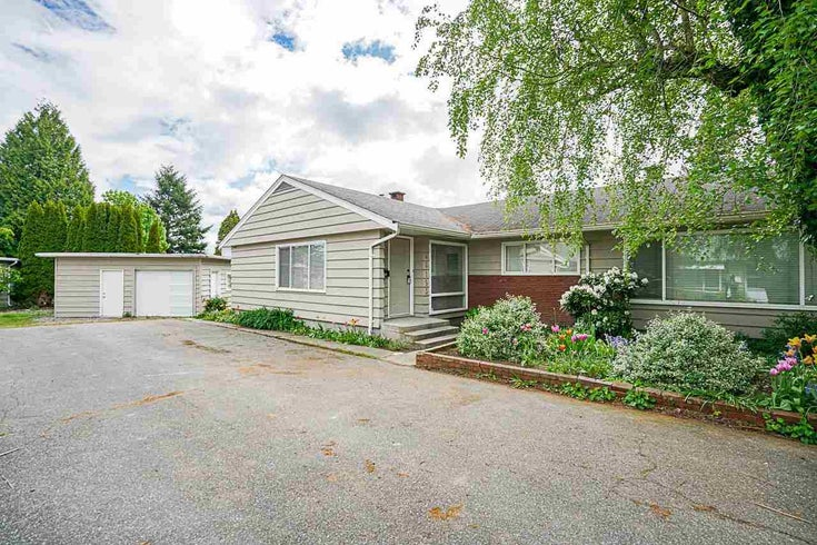 2 46151 BROOKS AVENUE - Chilliwack E Young-Yale 1/2 Duplex for sale, 2 Bedrooms (R2574915)