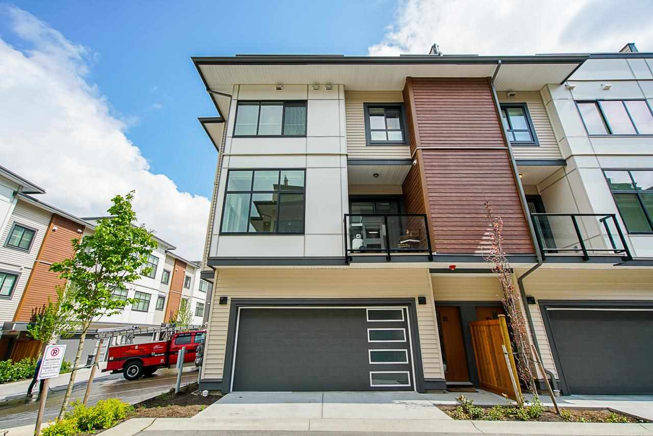31 20849 78B AVENUE - Willoughby Heights Townhouse for sale, 3 Bedrooms (R2574916) - #2