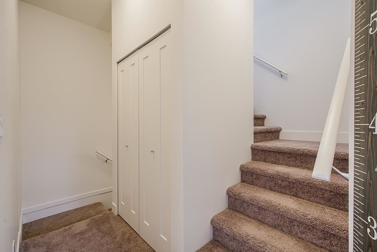 31 20849 78B AVENUE - Willoughby Heights Townhouse for sale, 3 Bedrooms (R2574916) - #29