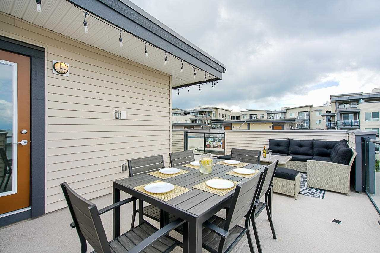 31 20849 78B AVENUE - Willoughby Heights Townhouse for sale, 3 Bedrooms (R2574916) - #33