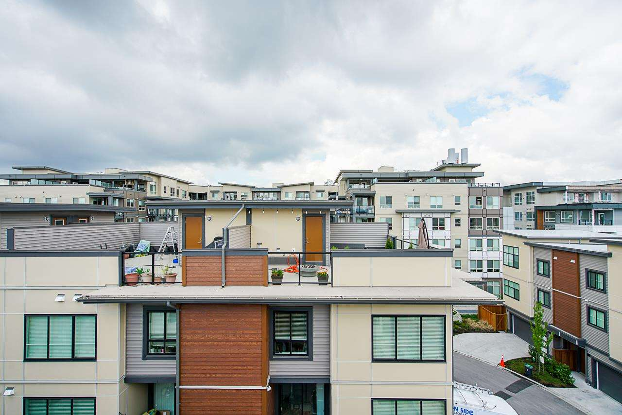 31 20849 78B AVENUE - Willoughby Heights Townhouse for sale, 3 Bedrooms (R2574916) - #37