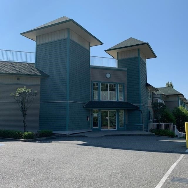 410 33960 OLD YALE ROAD - Central Abbotsford Apartment/Condo for sale, 1 Bedroom (R2574975)